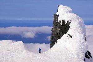 Snaefellsnes Glacier, Iceland