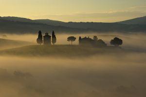 Capella, Tuscany