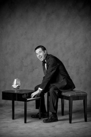 Bob Egan, Cabaret Artist