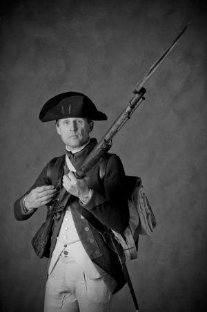 John Rees, Military Historian