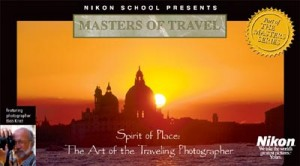 Spirit of Place: The Art of the Traveling Photographer