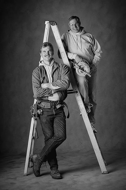 Brother Contractors