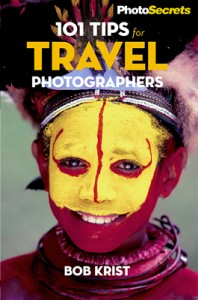 101 Tips for Travel Photographers