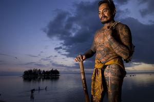 Roonui, Tattoo Artist
