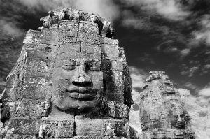 BayonTemple, Angkor Wat