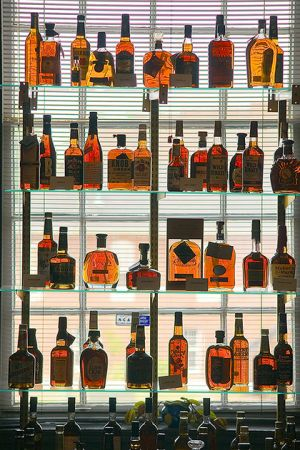 Oscar Getz Museum of Whiskey History.