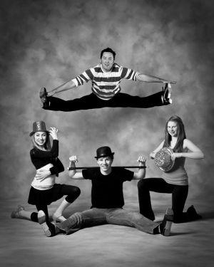 DPAC Dancers