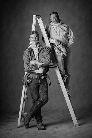 Demusz Brothers, Contractors