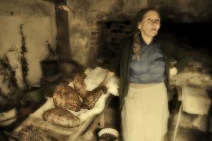Etelka the Baker
